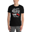I Can/'t Believe I Paused My Game For This T-Shirt Short-Sleeve Unisex T-Shirt