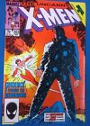 UNCANNY X-MEN #203 (1986) Marvel Comics FINE