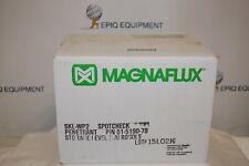 Magnaflux Water Washable Penetrant Skl Wp2 Case Of 12 Aerosol Cans