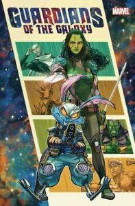 Vol 3 Marvel NM Comics Book Guardians of the Galaxy #17
