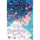 Searching for Sky by Jillian Cantor (Paperback, 2014)
