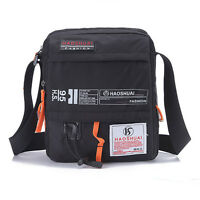 Nylon The New Men Messenger Shoulder Bag  travel  Recreational sports package