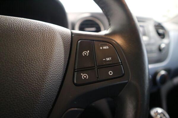 Hyundai i10 1,0 Access ECO - billede 4