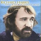 Richard Harris - Anthology 1968-1974 man Of Words