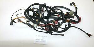 2003 Polaris Classic 600 Edge Main Engine Wiring Harness ...