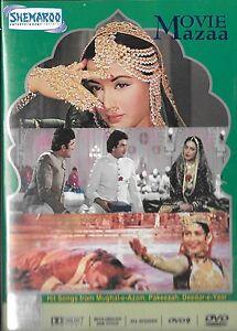 Film-Mazaa-Neu-Bollywood-Musik-DVD