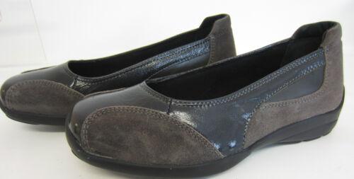 Easy B 79307G Ripon Ladies Shoe Grey UK 4 R41A 5 /& 6  4E Fit