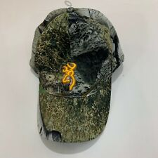Browning Stalker Camo Stretch Fit Men/'s Hat Cap size S//M Small//Medium