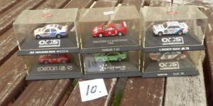 Herpa-Konvolut-1-87-H0-6-Stueck-PKW-DTM-Rennwagen-BMW-Ferrari-MB-Mercedes-Audi