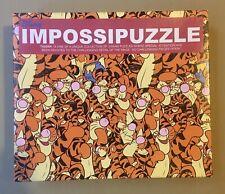 Impossipuzzle Tigger Jigsaw 550