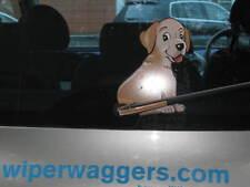 RETRIEVER LABRADOR DOG LOVER NOVELTY GIFT COLLECTABLE FOR YOUR CAR REAR WIPER