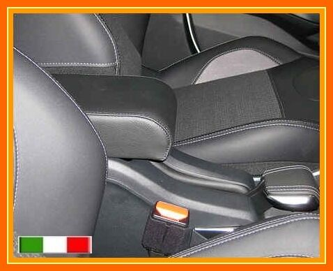 PLUG-IN FITTING adjustable Made in Italy High quality PEUGEOT 2008 armrest
