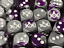 thumbnail 6 - Lori's Laboratory Six Sided 16mm D6 Die - Customized Dice Potion Bottle Alchemy