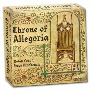 Throne-Of-Allegorie-Neuf-By-Spielworxx-English-German