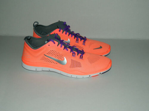 7 Shoes Nike 4 Trainers 5 Tr Mango Free Wmns Fit 5 5 Bright Textile Running 5 0 STZp7qwT