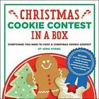 Christmas Cookie Contest in a Box: Everything You Need to Host a Christmas Cookie Contest by Gina Hyams (Mixed media product, 2012)