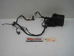1999 volvo penta 3 0l wire harness fuse box image is loading 1999 volvo penta 3 0l wire harness fuse