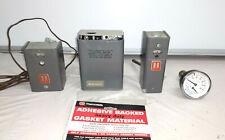 Honeywell L4006a 1017 Aquastatra89a 1074 Switching Relaythermometer Lot