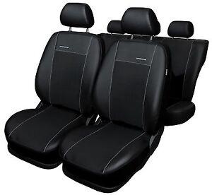 schonbez ge sitzbez ge premium a schwarz ford ka kuga. Black Bedroom Furniture Sets. Home Design Ideas