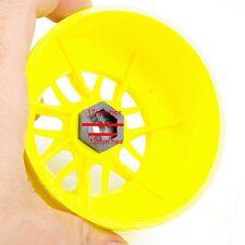 TRAXXAS SLASH Rueda Llanta Neumático Neumático curso Short Adaptador Hexagonal de 12mm para 1:10 RC