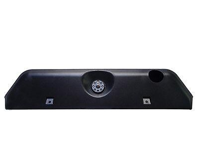Telecamera posteriore ad infrarossi specifica IVECO DAILY,VI SERIE DAL 2014