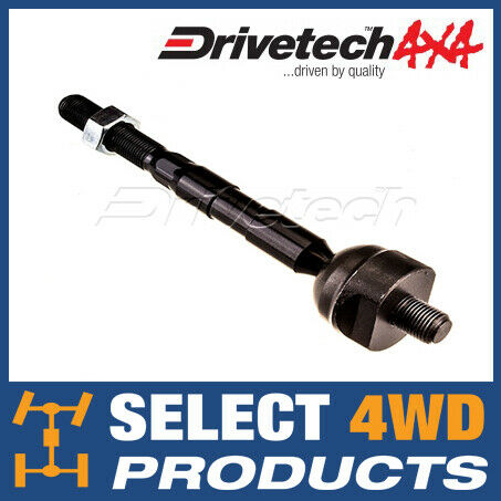 DRIVETECH 4X4 PREMIUM STEERING RACK END LEFT OR RIGHT TO SUIT MAZDA BT-50 GEN 2