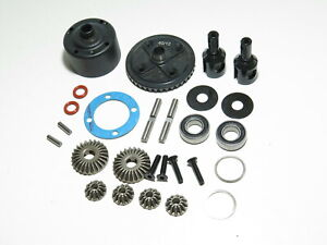 TKR9000 TEKNO RC EB48 2.0 BUGGY REAR DIFFERENTIAL