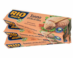 Rio Mare Thunfisch