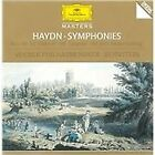"Haydn: Symphonies Nos. 88-92 ""Oxford"" & 94 ""Surprise"" [Germany] (1995)"