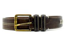 Cole Haan Mens Hamilton Grand 32mm Brogued Belt British