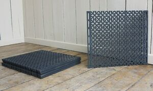 Antique-Cathedral-Cast-Iron-Floor-Gothic-Grille-Grilles-Grids-Heating-Covers