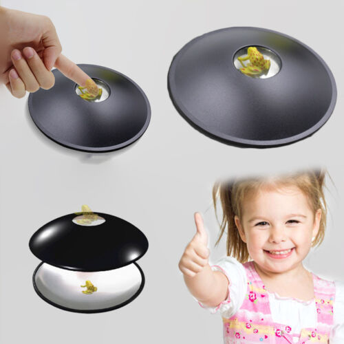 3D Mirascope Toy Optical Illusion Hologram Image Science Education Children Gift