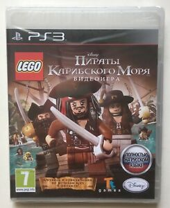 LEGO-Pirates-of-the-Caribbean-The-Video-Game-PlayStation-3-New-REGION-FREE