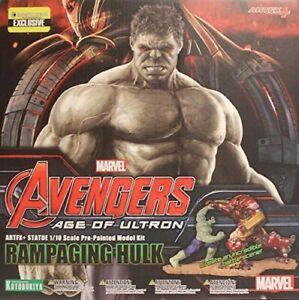 ArtFX-Kotobukiya-RAMPAGING-HULK-Statue-Marvel-Avengers-Age-of-Ultron
