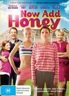 Now Add Honey (DVD, 2016)
