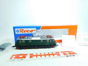 BU714-1-Roco-H0-AC-43876-E-Lok-E-Lokomotive-E-17-07-DB-NEM-DSS-OVP
