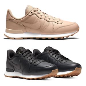 Nike-Internationalist-Premium-Turnschuhe-Damen-Sneaker-Sportschuhe-Laufschuhe-31