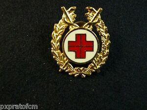 Caricamento dell immagine in corso Spilla-Distintivo-Militare-034 -Battipetto-034-Medico-Esercito- b041ca6388e0