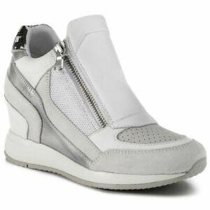 geox sneakers donna nydame in vendita | eBay