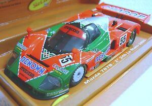 SLOT.IT MAZDA 787B Le Mans 1991 Nr.18 1\32 Elektrisches Spielzeug