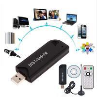 DVB-T DAB FM RTL2832U & R820T Tuner Mini USB RTL-SDR & ADS-B Receiver Stick V