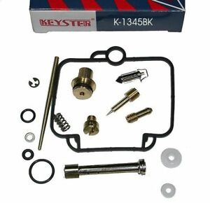 Keyster-Vergaser-Dichtsatz-BMW-F650-F-650-E169-Mikuni-BST33-Reparatur-Satz