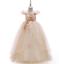 Kids-Flower-Girl-Princess-Dress-for-Girls-Party-Wedding-Bridesmaid-Gown-ZG8 thumbnail 5