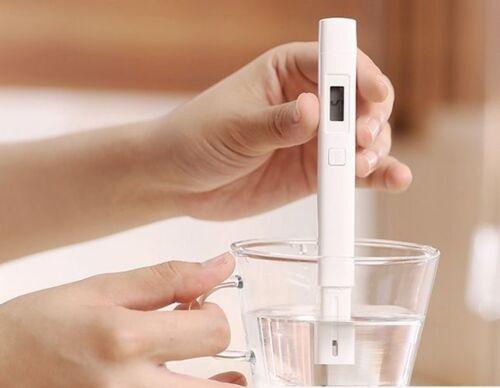 Xiaomi Water Quality Digital Pen TDS Meter Wasserqualität Reinheit Tester Stift