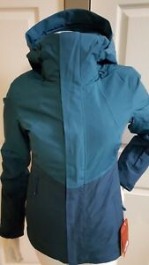 155df0ff35 New The North Face Garner Triclimate 3-in-1 Jacket - Women s Size XS ...