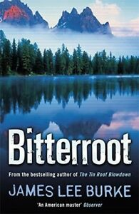 Very-Good-Bitterroot-James-Lee-Burke-Book