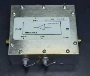 13-cm-20W-POWER-AMPLIFIER