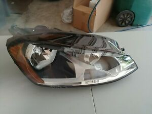 Halogen-Headlight-Right-Psgr-for-Volkswagen-Golf-GTI-MK7-2015-17-5GM-941-006-C