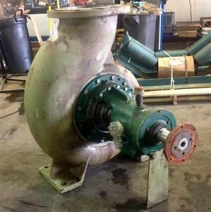 Details about AHLSTROM 35FT 3791GPM 1180RPM 12