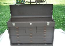 Kennedy Manufacturing 52611 11 Drawer Machinists Chest Local Pickup Only